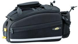 Topeak Trunk Bag EX Strap Type - Sac porte-bagages - noir 2018 Sacs pour porte-bagages pvykg